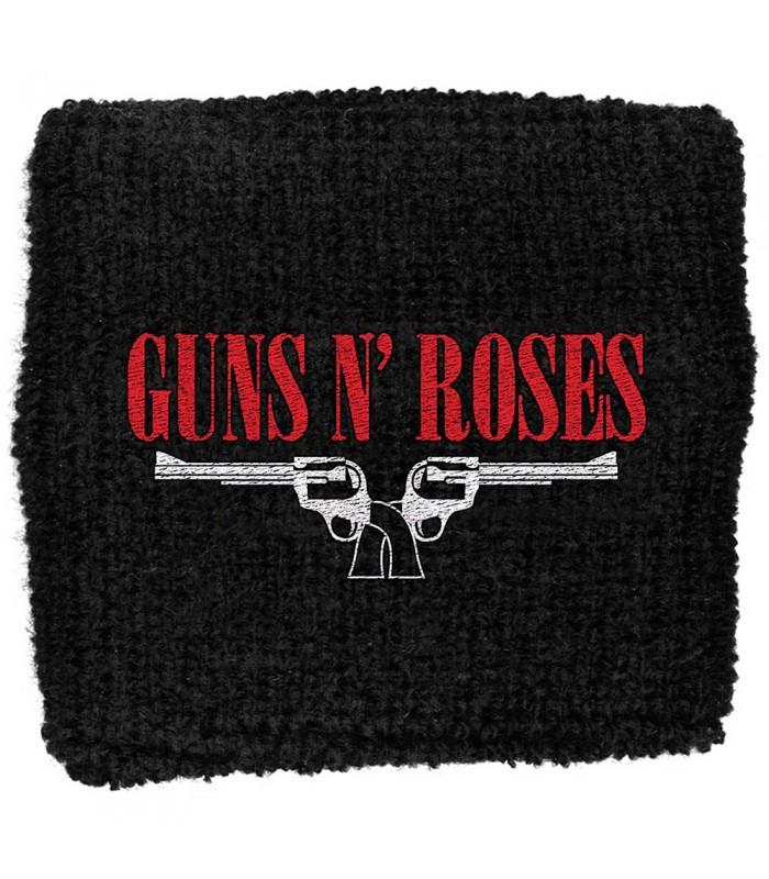 MUÑEQUERA GUNS & ROSES