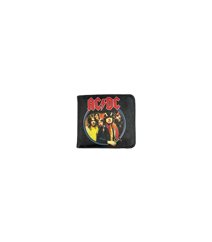 CARTERA AC//DC